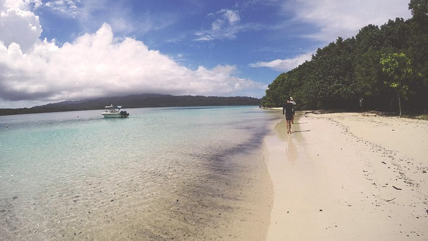 trip pulau peucang ujung kulon