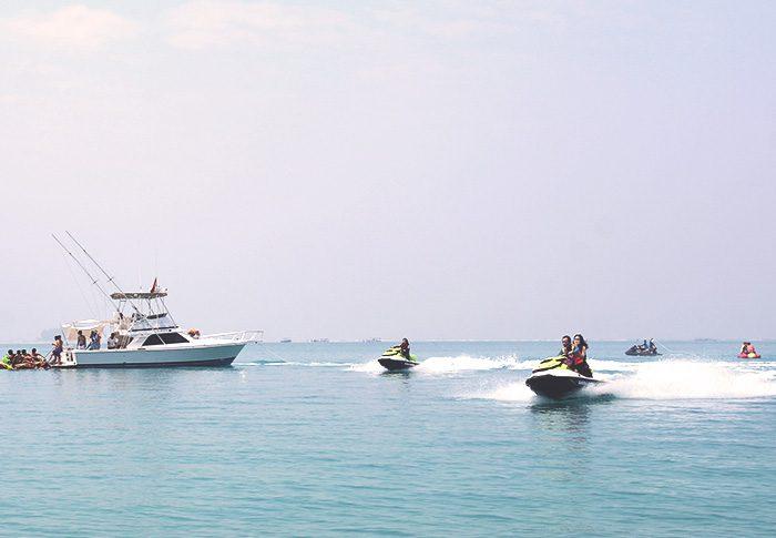 trip pulau seribu murah
