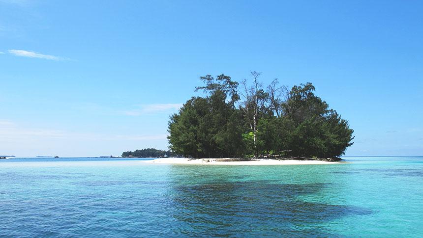 trip pulau harapan 2h1m