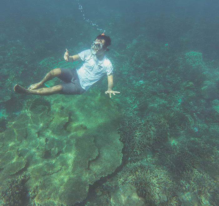 trip pulau lombok