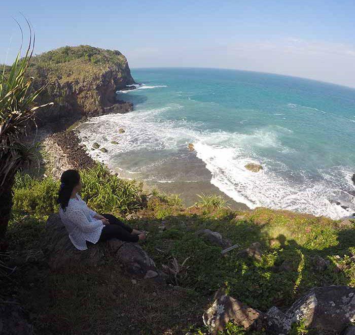 trip pulau sangiang
